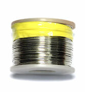 1 Roll Single Strand Copper Wire Tin Plated Swg21 Andphi0.8mm 0.8mm W=250g Jump Wire
