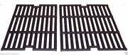 Outdoor Gourmet Cast Iron Porcelain Coated Cooking Grate 21 3/16 X16 7/8 64022