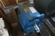 Dodge 210wm40a Right Angle Reducer Ratio 5.0 Input Hp 23.00