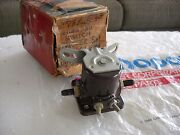 Nos Mopar 1960-1961-1962 Ply-dod Starter Solenoid With Automatic Transmission