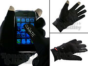 Climate Touchscreen Gloves For Iphone, Ipad, Ipod And Other Touch Screen Devices