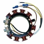 Johnson Evinrude 84-1988 150155175185and235hp 35amp 6cyl Stator 583274 0583668