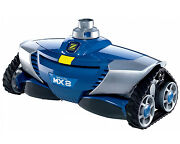 Zodiac Baracuda Mx8 In-ground Robotic Automatic Swimming Pool Cleaner