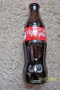 Coca-cola Holiday 2013 Christmas Bottle - Never Opened