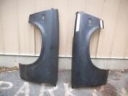 1974 1975 1976 1977 Chevy Cosworth Gt Kamback Nos Gm Front Fenders Pair