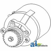 A-e8nn3k514ba For Ford Tractor Power Steering Pump 3230 3430 3930 3930h