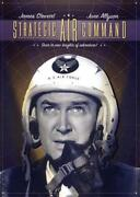 Strategic Air Command Used - Very Good Dvd