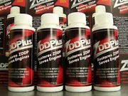 Four 4 Zddplus Engine Oil Additive - Restore Zddp And Save Your Engine