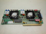 Philips Analytical 4007 010 90071 Axis Card With 14 Day Warranty