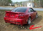 Saleen Style Spoiler Mustang 1999-2004 99-04 S-351 Frp Canada Usa S351 Wing