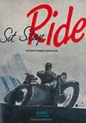 Sit Stay Ride The Story Of Americaand039s Sidecar Dogs Used - Very Good Dvd