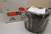Kandn Air Filter E-3480 Custom Replacement For Kandn 56-1230 7.75od X 6-3/8 Id X 5.5
