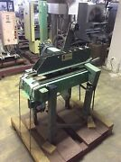 Little David Ld3 Top And Bottom Case Sealer With 2 Tape Heads