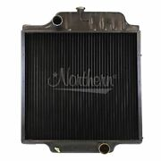Made To Fit Agco Allis Tractor Radiator 70260432 7000