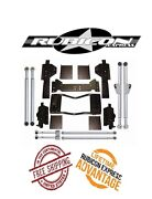 Rubicon Express Extreme Duty Long Arm Upgrade For '93-'98 Jeep Grand Cherokee Zj