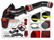 Rtunes V2 96-04 Ford Mustang 4.6l V8 Cold Air Intake Racing System + Filter