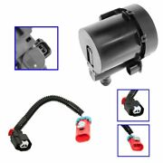 Acdelco Vapor Canister Vent Solenoid Jumper Kit For Buick Chevy Gmc Olds Pontiac