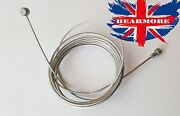 Bicycle Brake Inner Wire Cable Front Rear Road Mtb Bmx Mountain Bike Universal