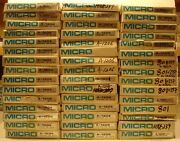 Micro Seiki A1200 Series Arm Boards Lots And Lots Of Them New Old Stock