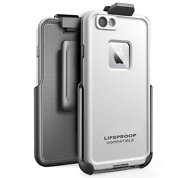 Belt Clip Holster For Lifeproof Fre Case - Iphone 5 5s Case Is Not Included