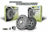 Blusteele Clutch Kit For Bmw 525 525e E28 2.7 Ltr M20b27 5/1983-3/1986 With A/c