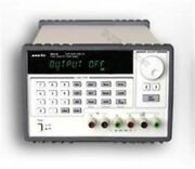 New Array 3631a Triple Programmable Output Dc Power Supply Iu