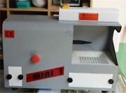 Powerful Table Top Polishing Buffing Motor Machine Dust Collector 220v Mc