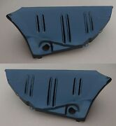Drop Off Trunk Floor Extension Panel 70-74 Challenger Left And Right E-body Pan