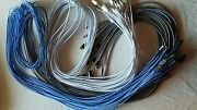 Wholesale Lot Of200 Super High Quality Fast Charger 10 Ft Cable Cord For Iphone
