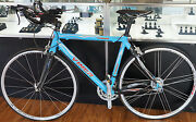 Viner Bike Frame - Scirocco G3 Rims - German Made Tires - See Photos