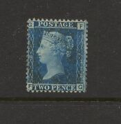 Great Britain 29 Plate Mint Hinged  Catalog 1300.00   Ms1214