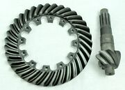 Quick Change Rear End Ring And Pinion 486 Ratio Lightweight Sprint Car Stock Car_