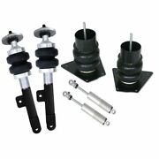 Ridetech Air Suspension System 2005-2016 Dodge Challenger-charger/chrysler 300