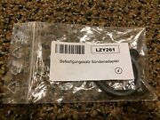 Hach Lzy261 - Screw Set Probe Adapter Solitax Sc Mounting