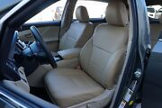 Toyota Venza 2009-2016 Iggee S.leather Custom Fit Seat Cover 13 Colors Available