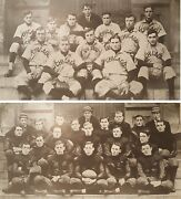Antique 1907 U Chicago Football 1908 Yearbook Baseball Amos Alonzo Stagg Chinese