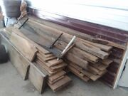 Old Rustic Reclaimed Weathered Lumber Barn Wood For Craft Signs Vintage Antique
