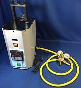 Dental Microinjection Machine Sf 500 Automatic With Radnor Gauge