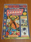 Justice League Of America 112 Dc Comics 100 Pages August 1974