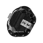 Bandm 12312 Hi-tek Differential Cover For Use W/front Dana 44 Incl. / Fill And Drain
