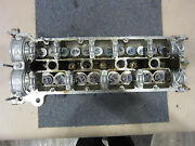 Ferrari 360 - Lh/cylinder Head Without Cover - Part 212393