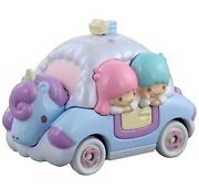New Tomica Dream Tomica Little Twin Stars F/s Toy Car No.150
