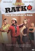 National Lampoon's Ratko The Dictator's Son Used - Very Good Dvd