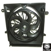 Fo3115162 5l5z8c607a Front Cooling Fan For Ford Ranger New