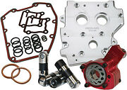 Feuling 2013-2014 Harley-davidson Fxsbse Cvo Breakout Feuling Oiling System Race
