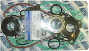 Wsm Gasket Kit Pol Pol 1200 Fuel Injected Part 007-649 New