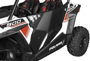 Pro Armor Pro Armor Xp4 1000 Stealth Doo Rs Works W/ Stock Doors Part P144228bl