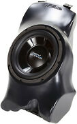 Ssv Works 2013-2014 Rzr 900 Xp W/eps Weather Proof Plug-n-play 10 Subwoofer Wp-
