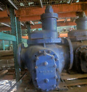 Worthington 6x8 Pumps With Relief Valves Hgr150b