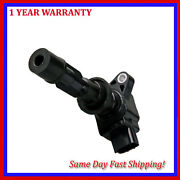 Ignition Coil For 2008 2009 2010-2015 Mazda 5 2.3l Lfb6-18-100 Jmd604